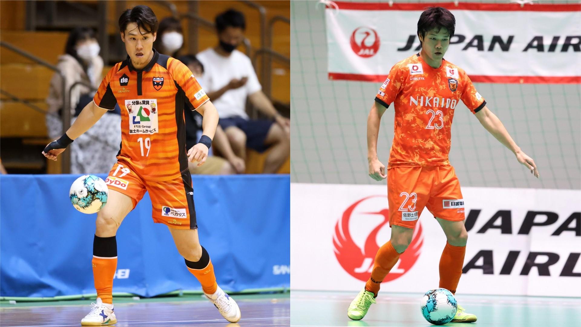 【きょうのスポーツ】Fリーグ第3節、開幕2連勝のシュライカー大阪がバサジィ大分とのオレンジ対決に臨む|フットサル