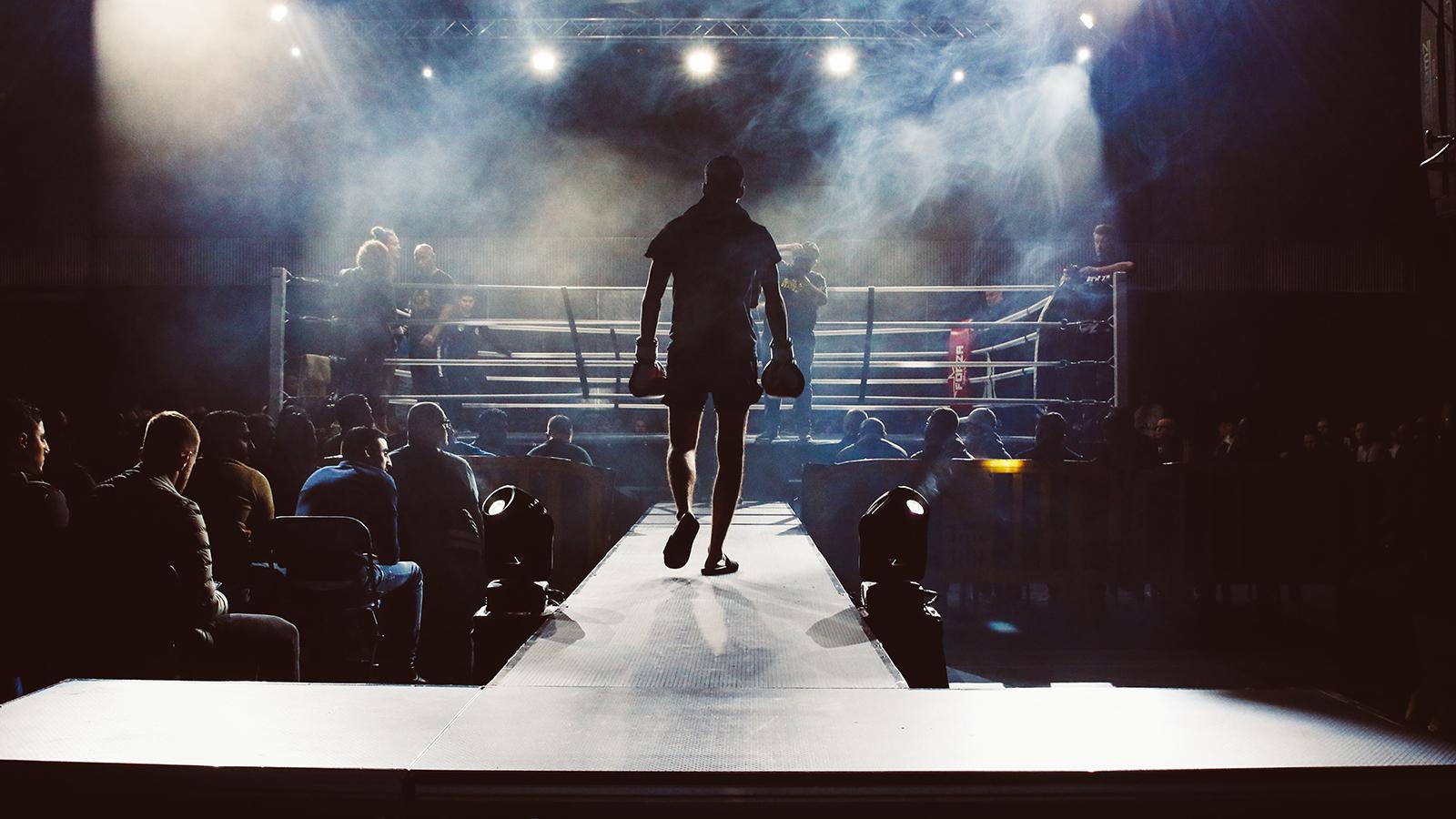 【きょうのスポーツ】バンダム級4団体王座統一を狙う井上尚弥が、ラスベガスで防衛戦へ|ボクシング