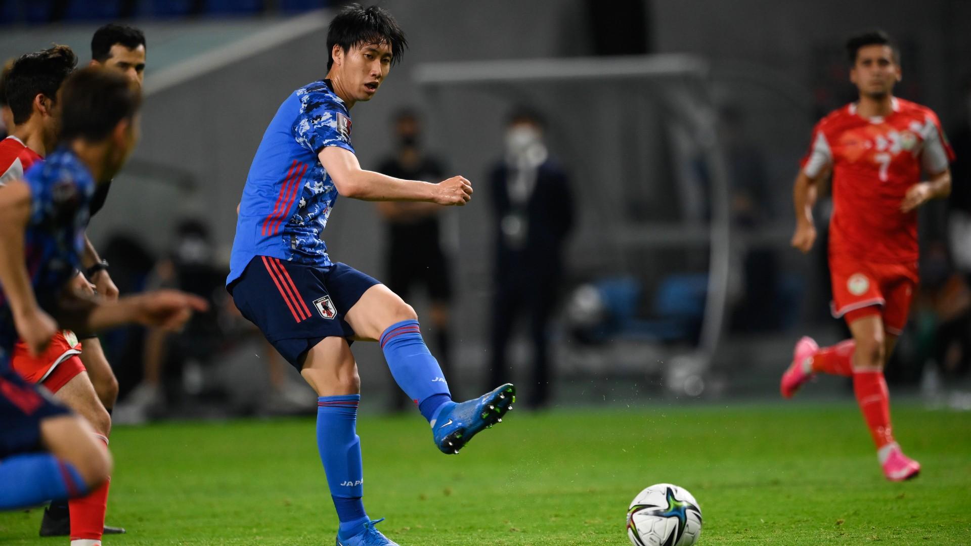 【きょうのスポーツ】代表連戦の締めくくり!カタール・ワールドカップアジア2次予選でキルギスと激突|サッカー