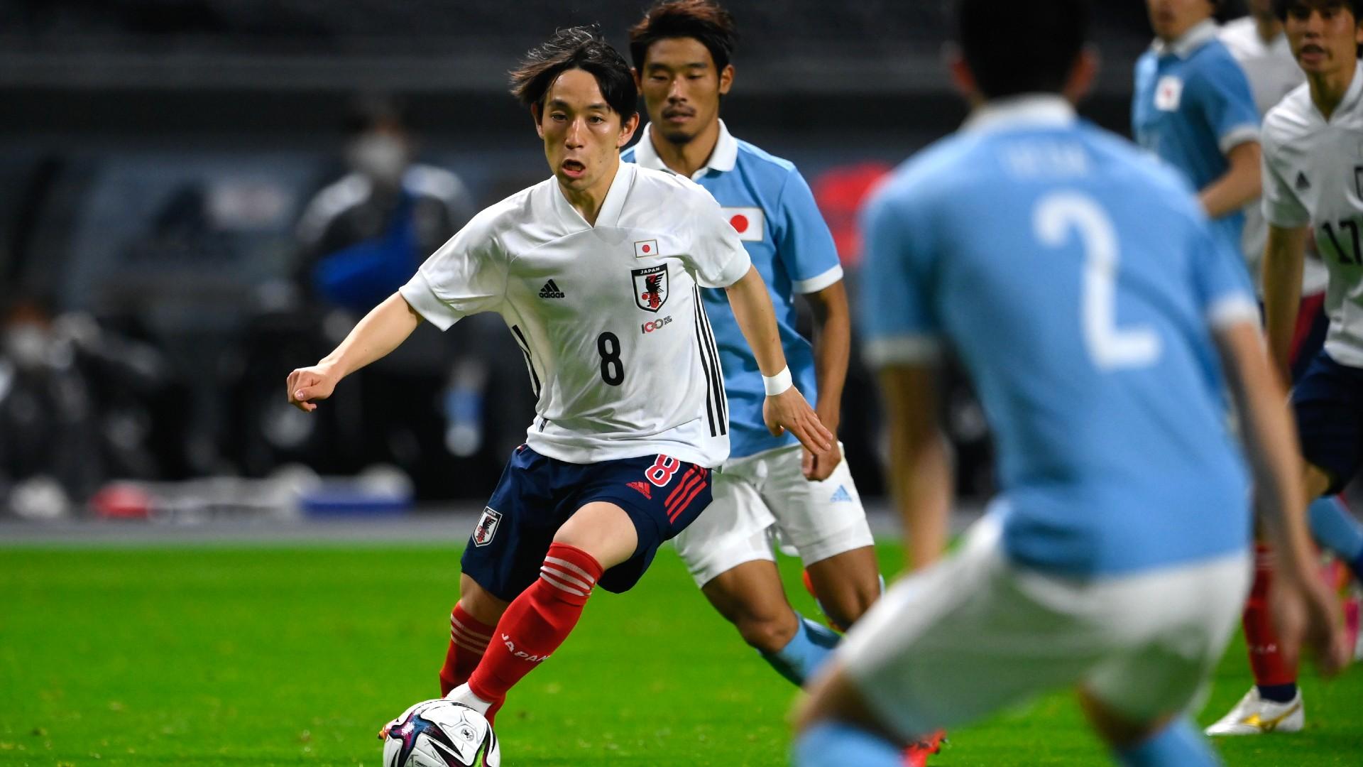 【きょうのスポーツ】東京オリンピックに臨むU24日本代表がジャマイカ代表と対戦 サッカー日本代表
