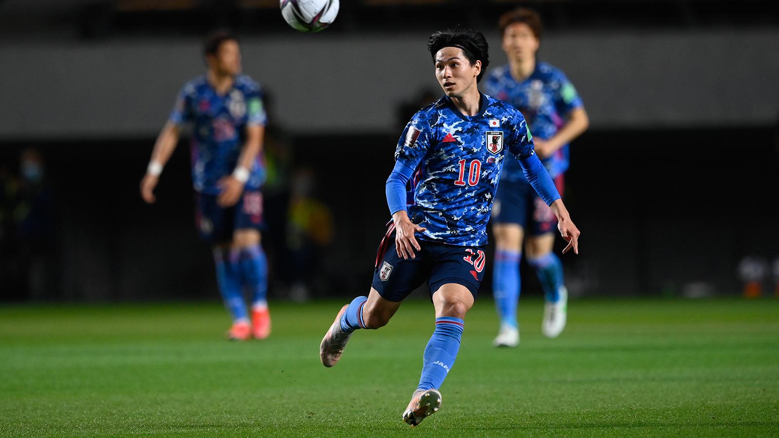 【きょうのスポーツ】吉田麻也、大迫勇也ら主軸不在で新布陣も?W杯へ向けて2次予選7戦目に臨む|サッカー日本代表