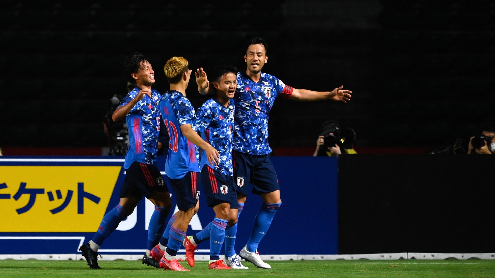 金メダル期待大!史上最強のU-24日本代表戦士たちがホンジュラスに快勝|キリンチャレンジカップ|フォトギャラリー